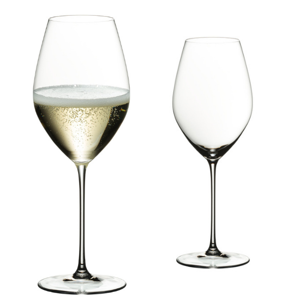 4392a76649d7 Riedel Veritas Champagne Glass Set 2 Pack - Wine Decoded